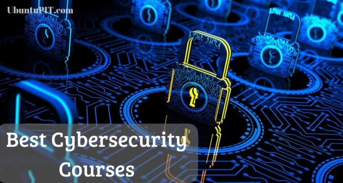 Cybersecurity Course and Cybersecurity Training You Can Sign Up