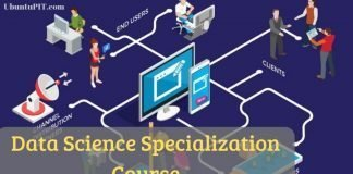 Data Science Specialization Course