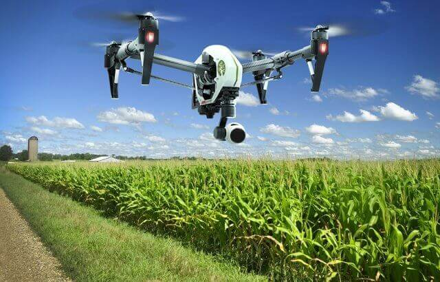agricultural-drone