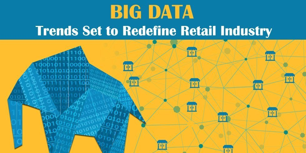 big data applications in retail industry