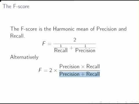 f1_score