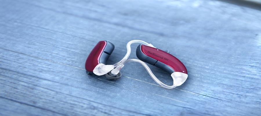 hearing-aid-application