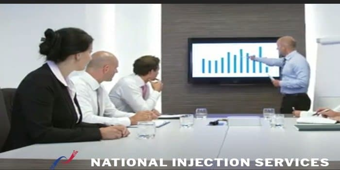 national injection services