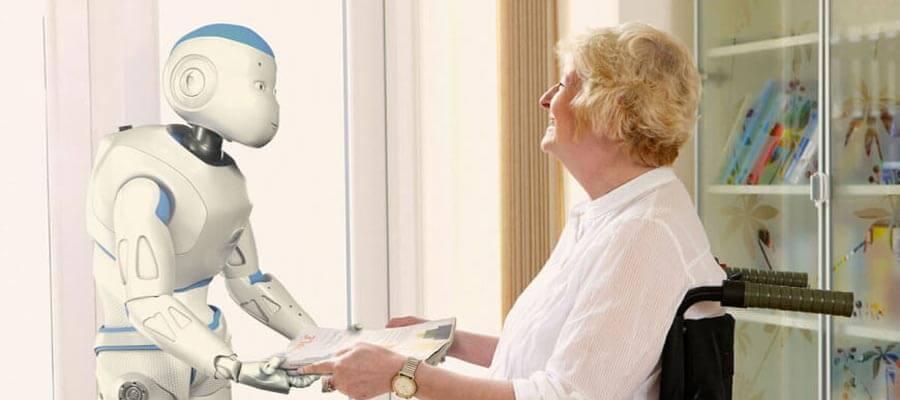 nurse-assistant-robot