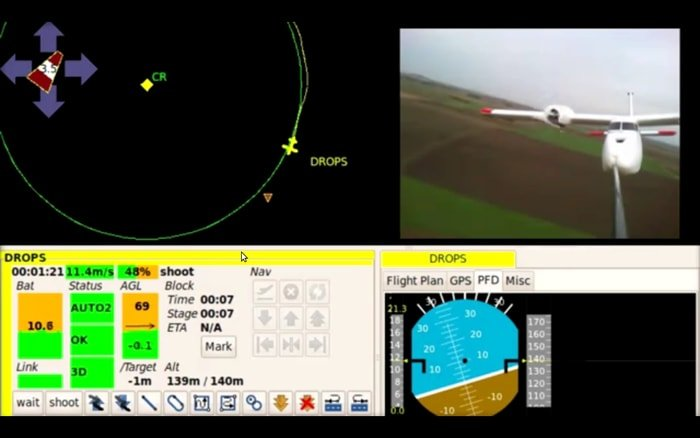 20 Best Drone and Robot Software for Linux: The