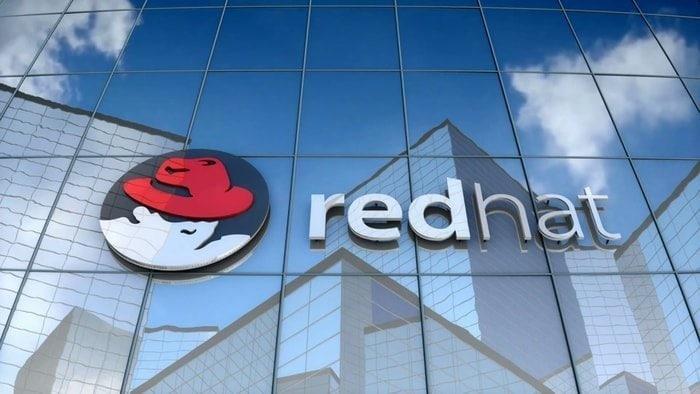 redhat fedora Linux