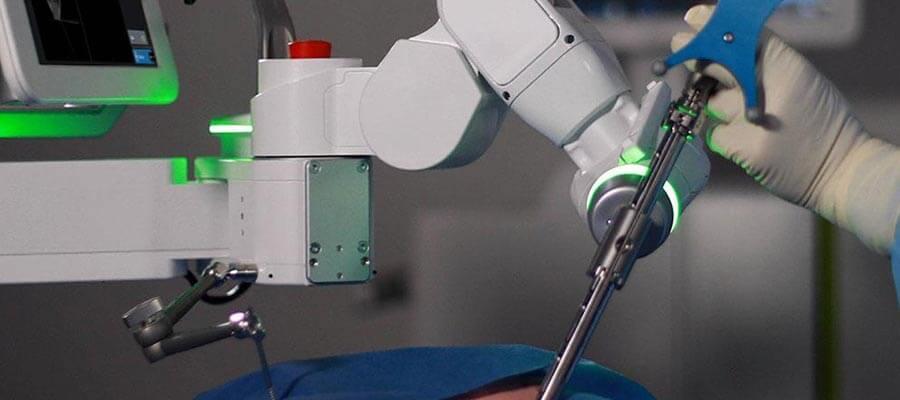 robotic-sergery