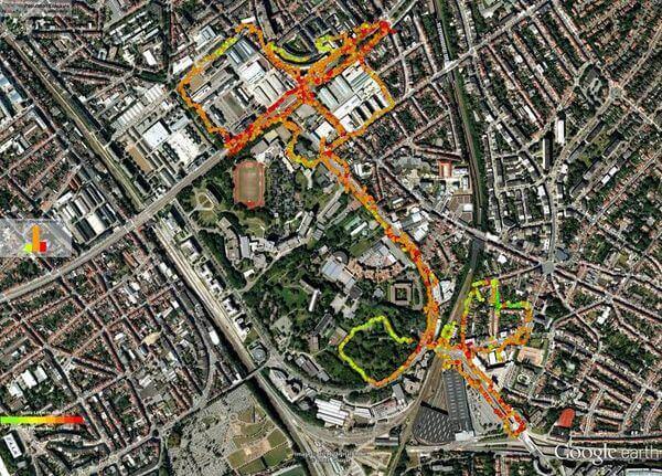 urban-noise-detection