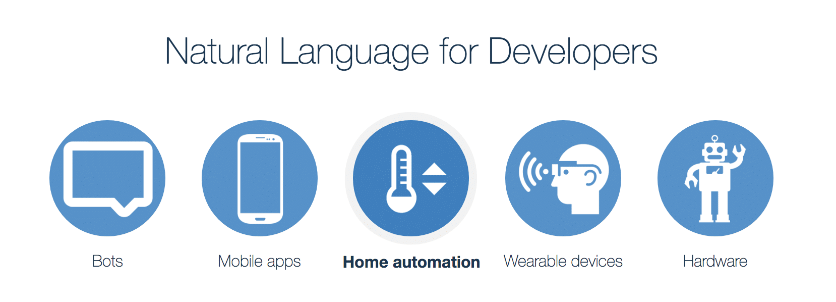 wit.ai chatbot framework