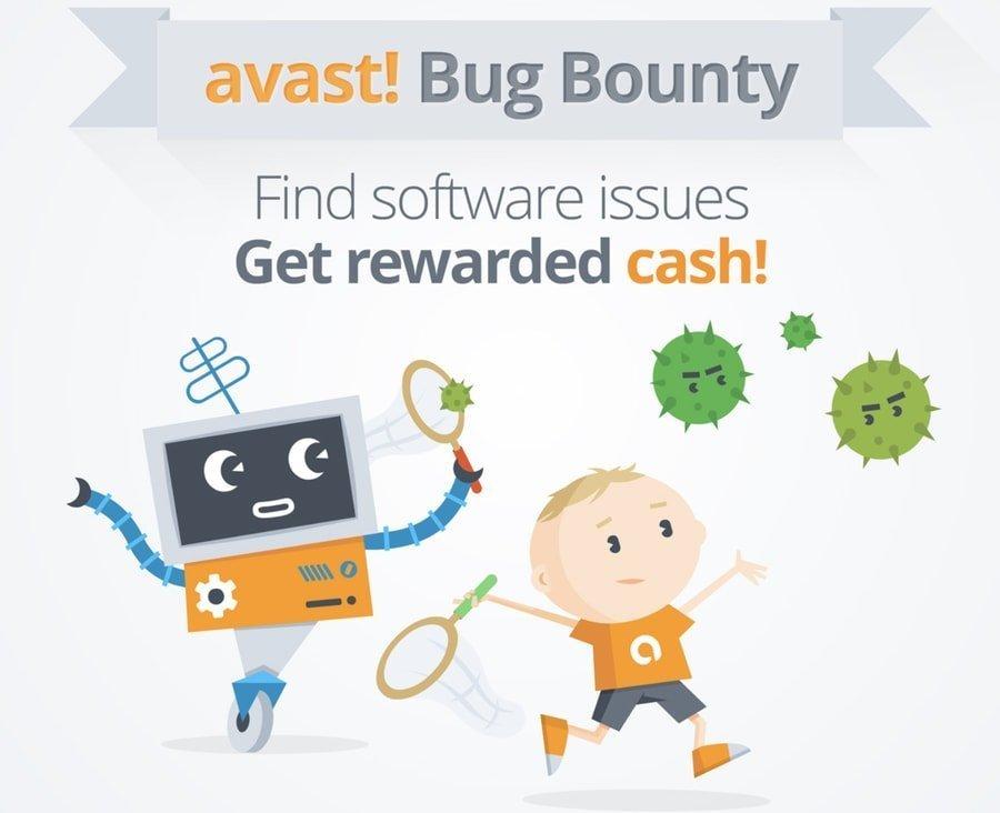 Avast Bug Bounty Program