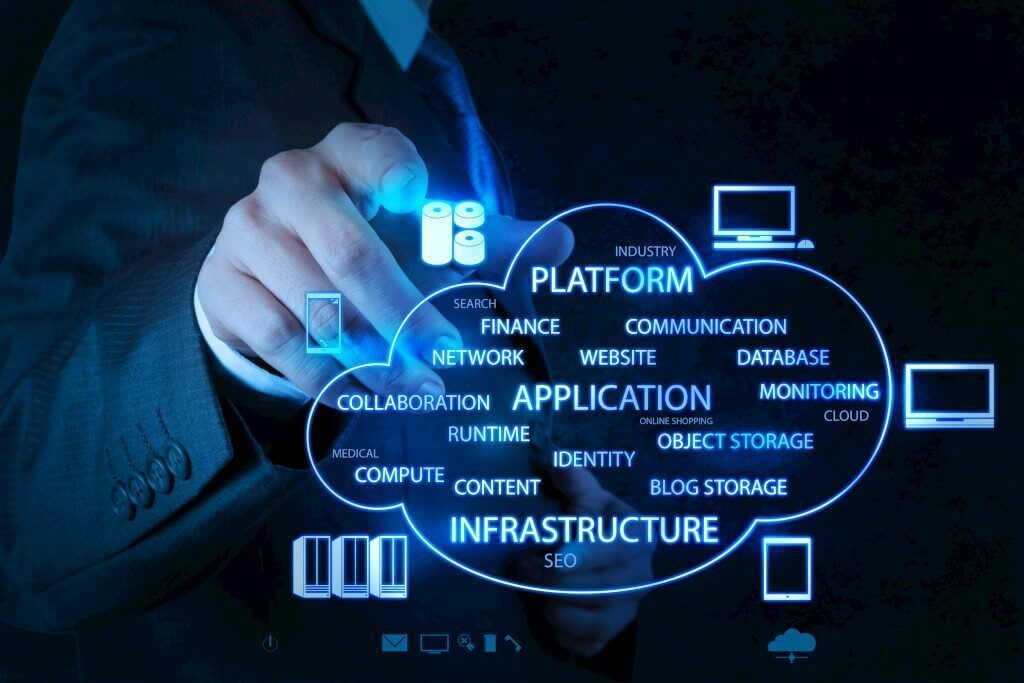 Cloud-Computing-Service-of-government