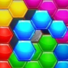 Hexic-Puzzle