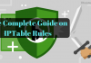 IPtables Rules for Linux Administrator