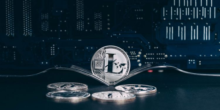 Litecoin top cryptocurrency
