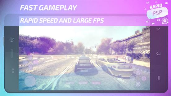 Rapid-PSP-Emulator