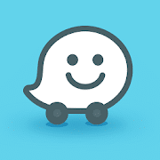 Waze, best road trip apps