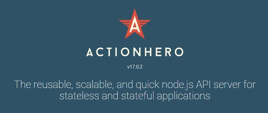 Introduction to ActionHero.Js