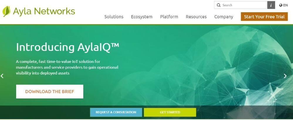 ayla-networks