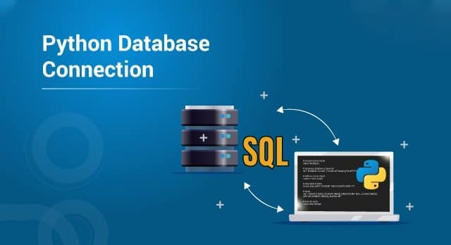 databases supported by Python