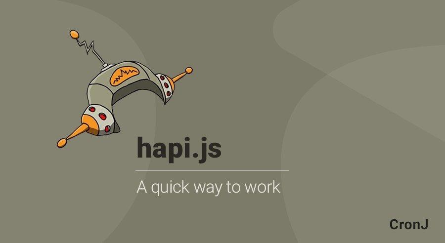 Hapi Js NodeJs Frameworks