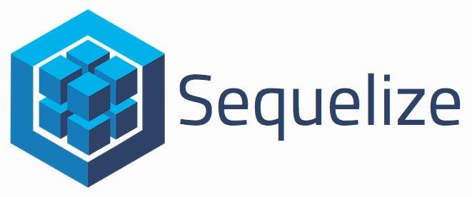 Sequelize_Logo nodejs frameworks