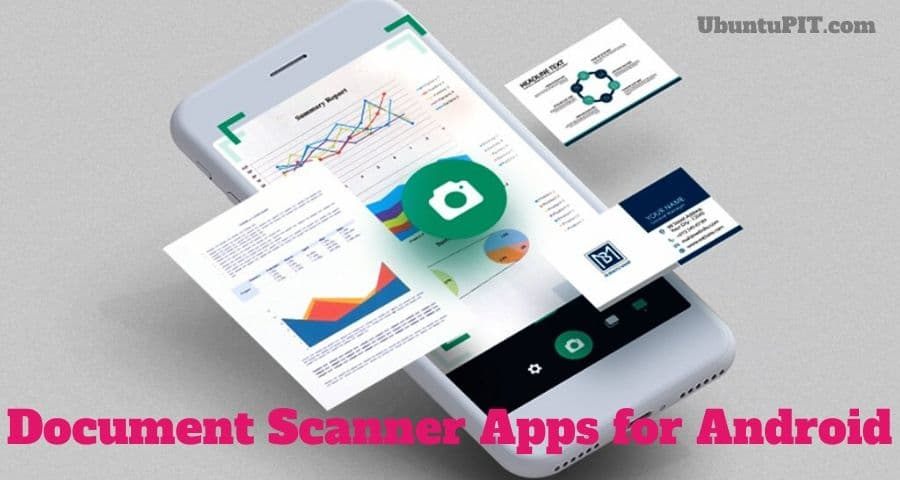 Best Document Scanner 2020.The 15 Best Document Scanner Apps For Android Devices In 2020