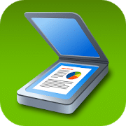 Clear Scan, Document Scanner Apps for Android