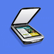 First Scanner, Document Scanner Apps for Android