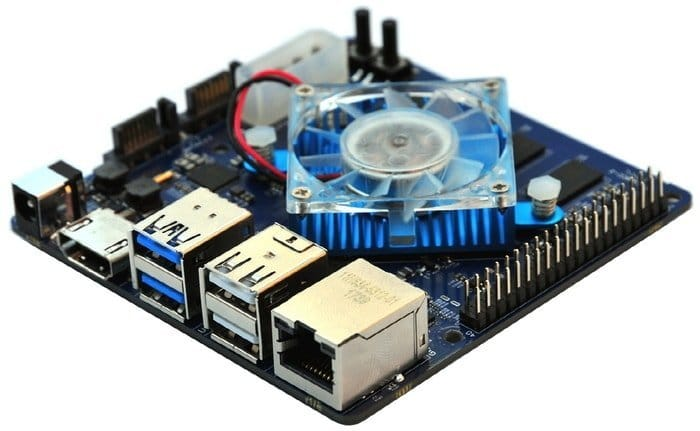 Raspberry Pi alternatives