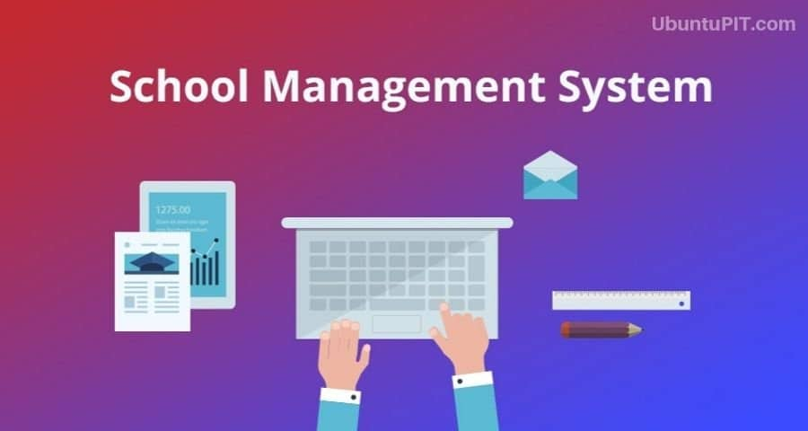 Open Source School Management System