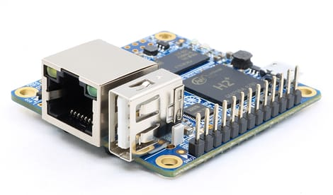 Raspberry Pi alternatives orangepizero