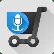 Shopping List Voice Input