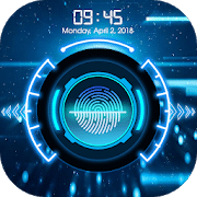 lock-screen-Fingerprint