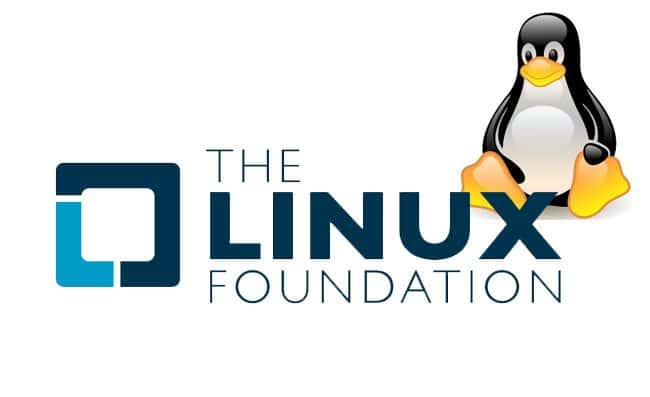 'The Linux Foundation' is a Non-profit Organization