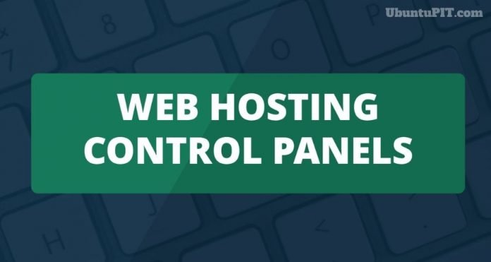 Best Control Panels for Hassle-Free Server Management
