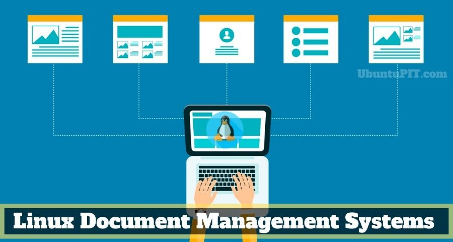 Best Document Management Systems for Linux