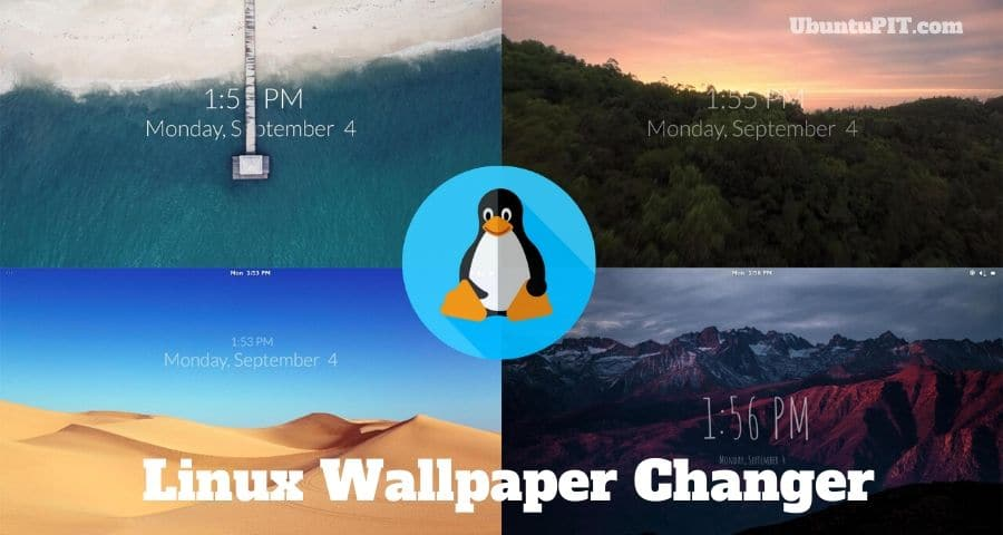 The 10 Best Linux Wallpaper Changer Software In 2020