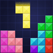 Block Puzzle, puzzle games for Android