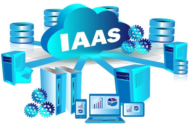 IaaS cloud computing interview questions