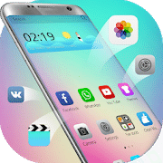 Stylist Cool OS 12 Theme