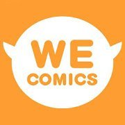 WeComics, manga apps for Android