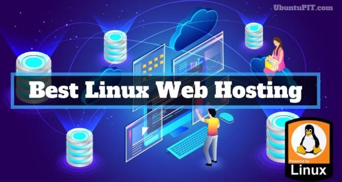 Best Linux Web Hosting