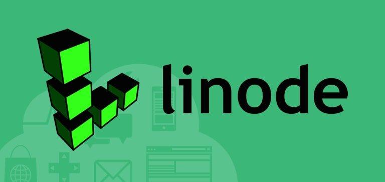 Linode Linux hosting