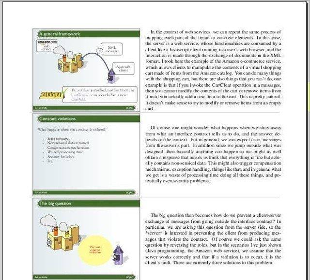 9. linux presentation tools slidecrunch handout