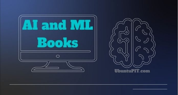 Best Machine Learning and Artificial Intelligence Books