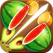 Fruit Cut 3D, Small Games for Android
