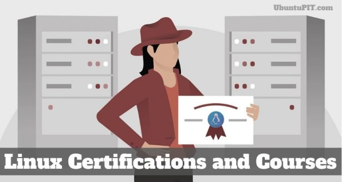 Linux Certifications and Courses