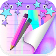 My Reminder and Notepad with Color, note apps for Android