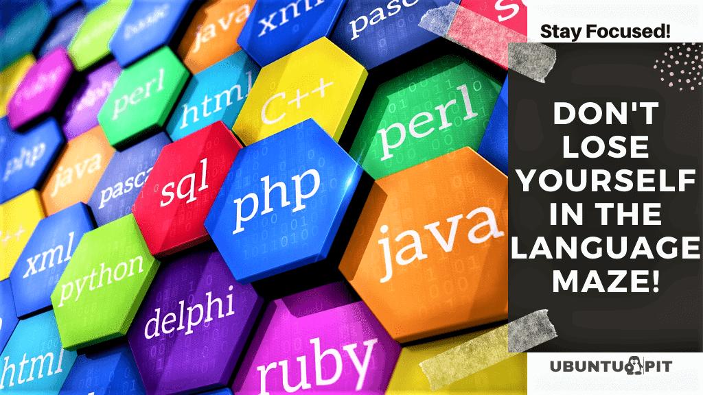 Dive deep into Python; It never ends