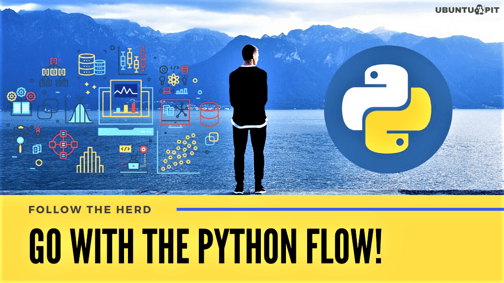Follow the Python Trends, Never Leave the Herd!